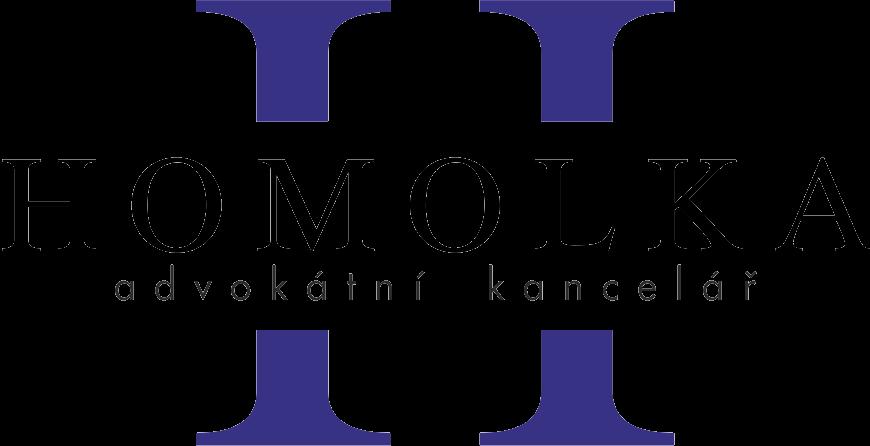 AK Homolka advokátní kancelář