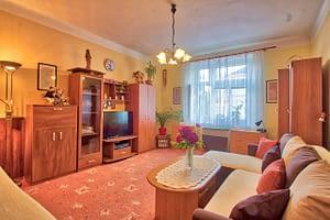 certifikovaný realitní makléř nabízí byt 1+1 v Jihlavě