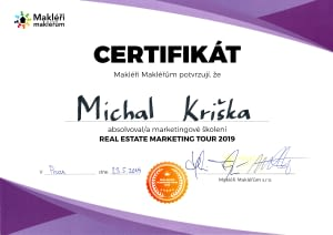 Real Estate Marketing Tour