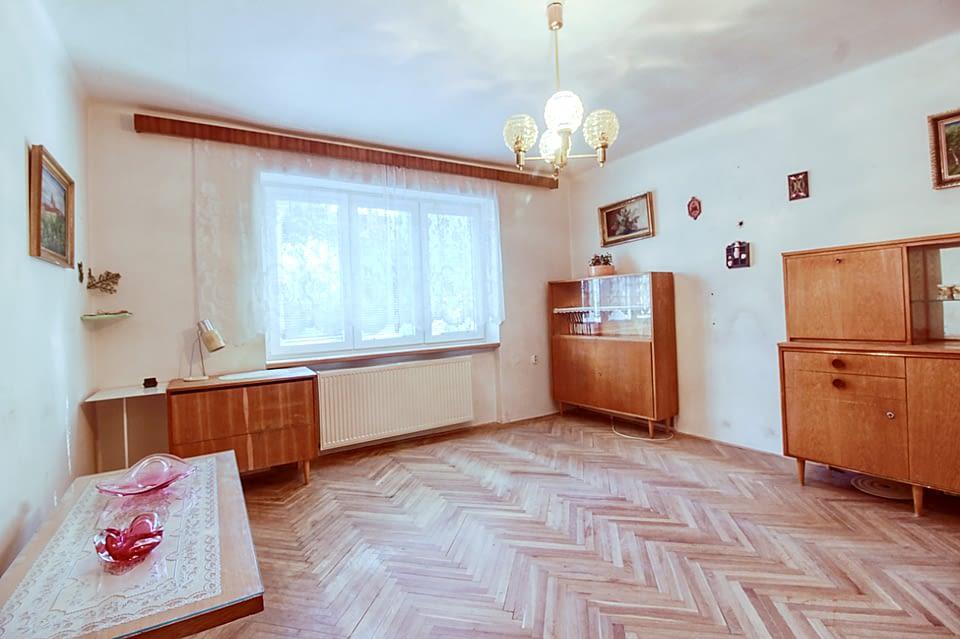 byt 2+1 na prodej