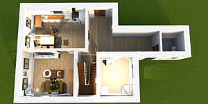 rodinný dům na prodej Jihlava