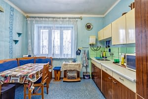 rodinný dům Jihlava