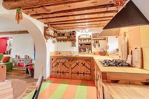rodinný dům na prodej Nová Brtnice