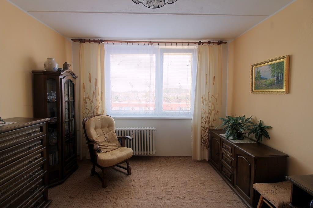 byt na prodej Polná