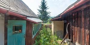 chalupa Horní Bolíkov